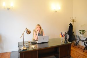 Rechtsanwalt in Polen Monika Osińska-Majchrzak LL.M.