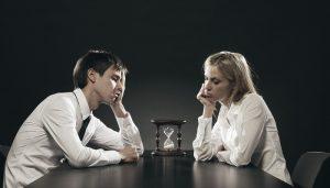 Wie lange dauert das Scheidungsverfahren in Polen ?